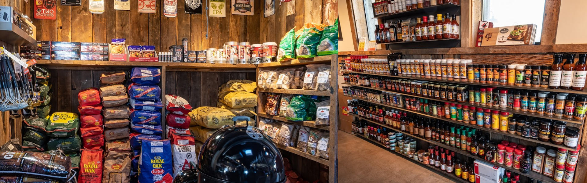 Home | Backyard BBQ Store